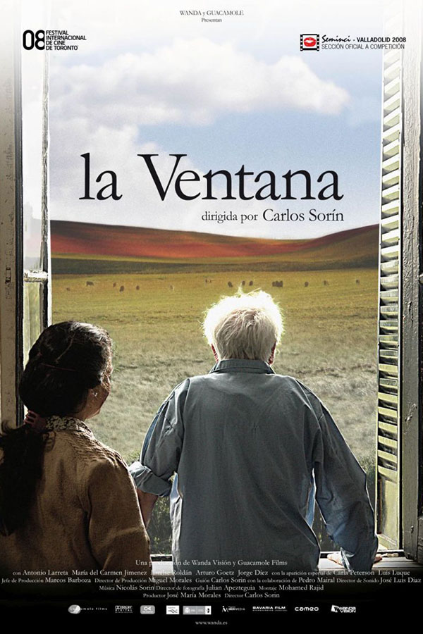 The Window (La ventana)