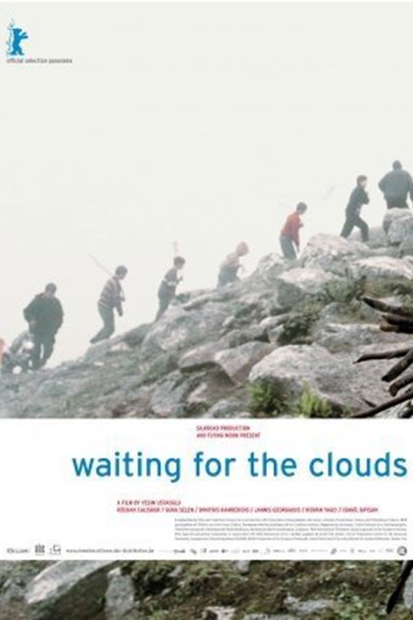 Bulutlari beklerken (Waiting for the Clouds)