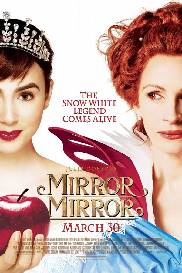 Snow White (Mirror, Mirror)