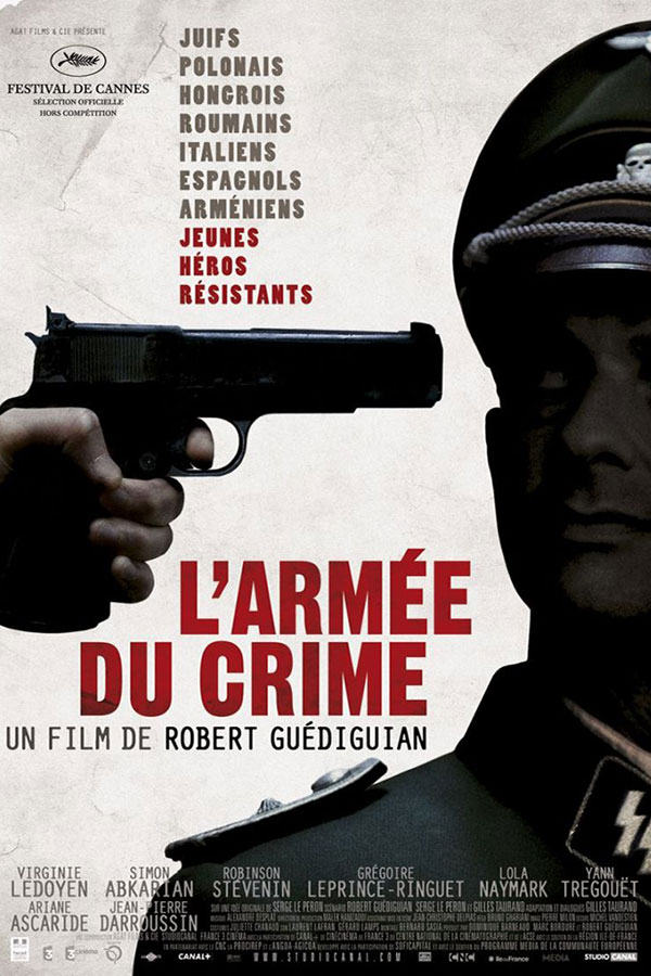 The Army of Crime (L'Armée du Crime)