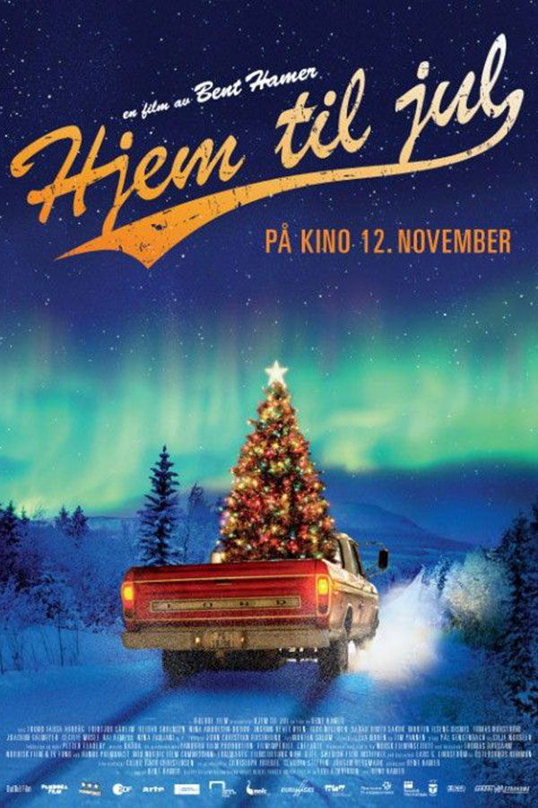 Home for Christmas (Hjem Til Jul)