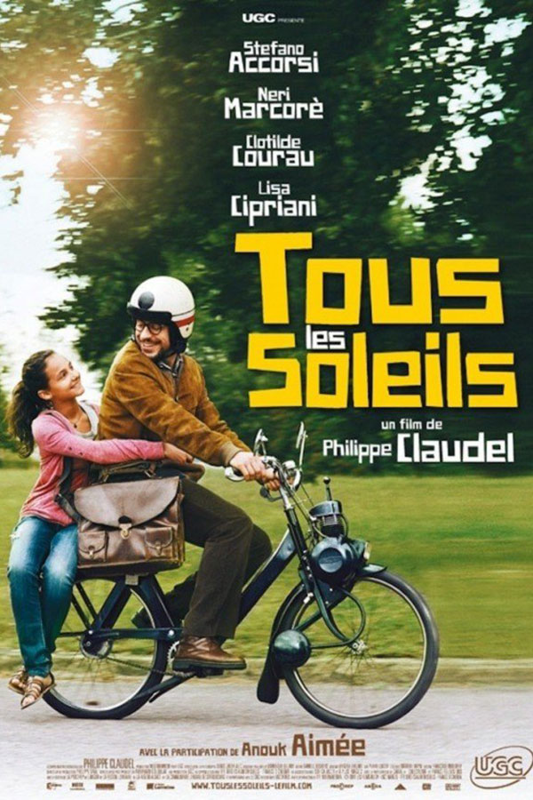 Tous les soleils (All the Suns)