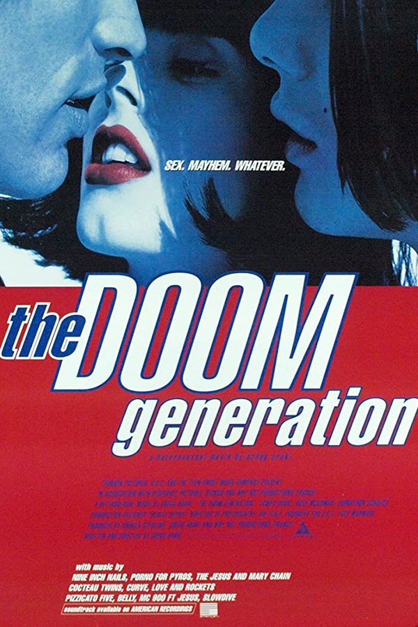 The Doom Generation