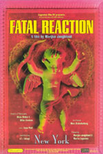 Fatal Reaction: New York
