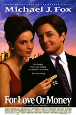 For Love or Money (The Concierge)