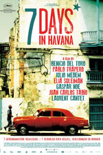 7 Days in Havana (7 días en La Habana)