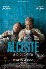 Alceste à bicyclette (Bicycling with Molière)