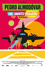 Los amantes pasajeros (I'm So Excited!)