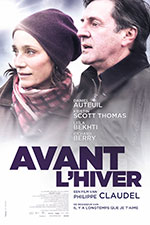 Avant l'hiver (Before the Winter Chill)