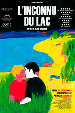 L' inconnu du lac (Stranger by the Lake)