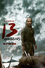 Jûsan-nin no shikaku (13 Assassins)