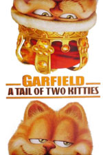Garfield: A Tale of Two Kitties
