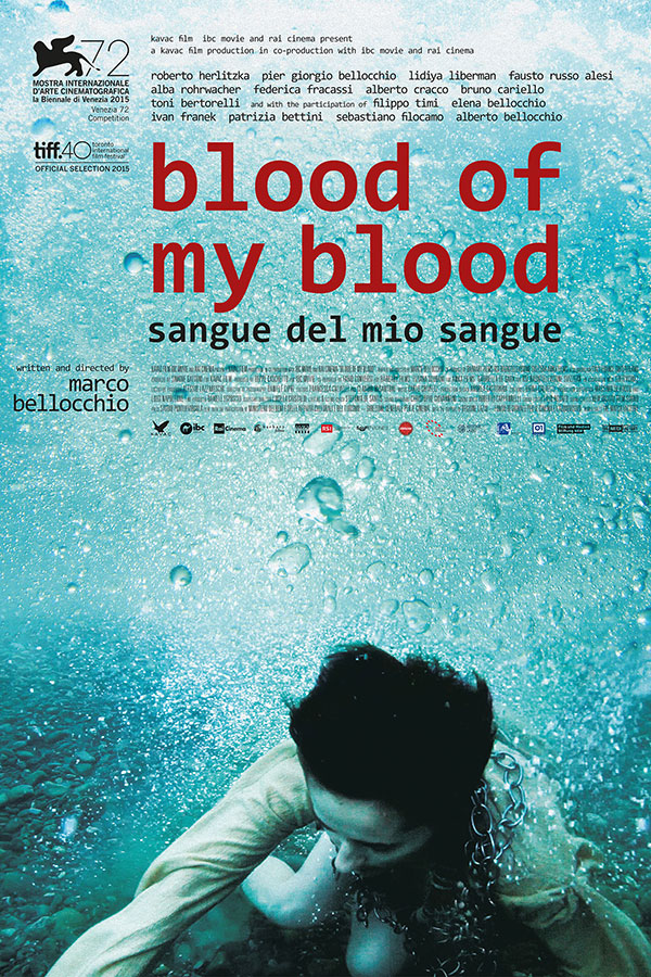Sangue del mio sangue (Blood of My Blood)
