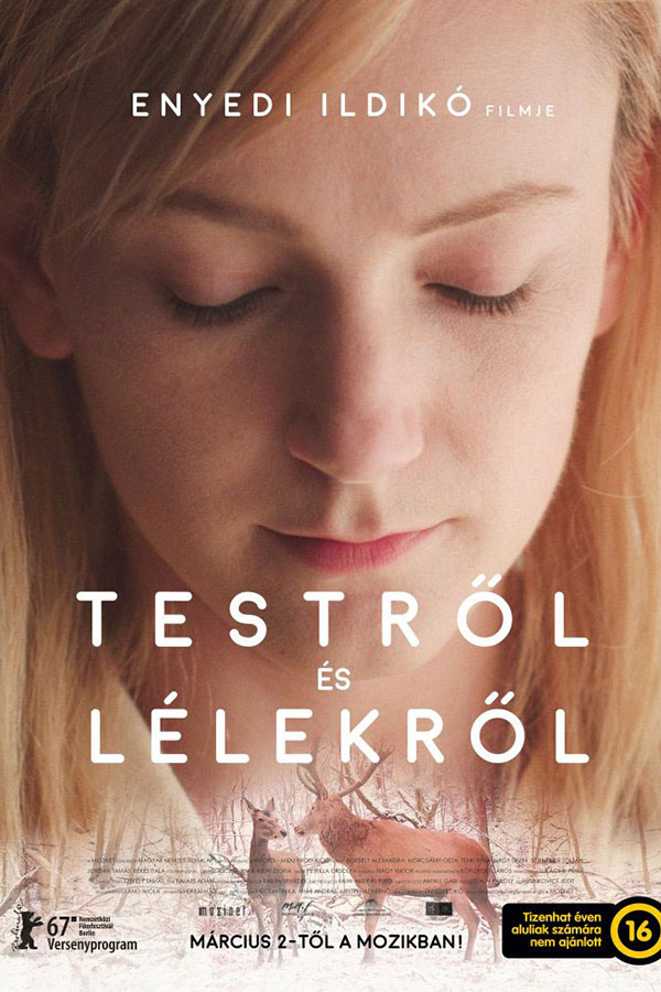 Teströl és lélekröl (On Body and Soul)