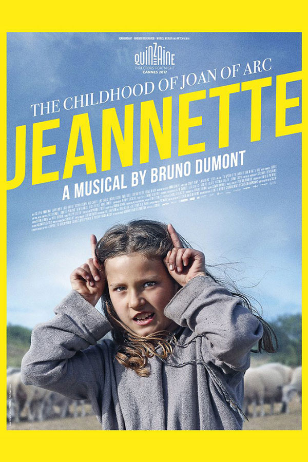 Jeannette: l'enfance de Jeanne d'Arc (Jeannette: The Childhood of Joan of Arc)