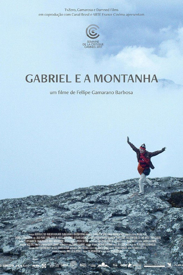 Gabriel e a montanha (Gabriel and the Mountain)