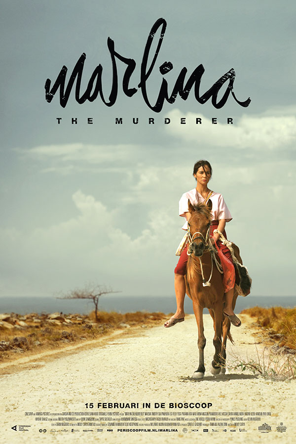 Marlina the Murderer (Marlina the Murderer in Four Acts)