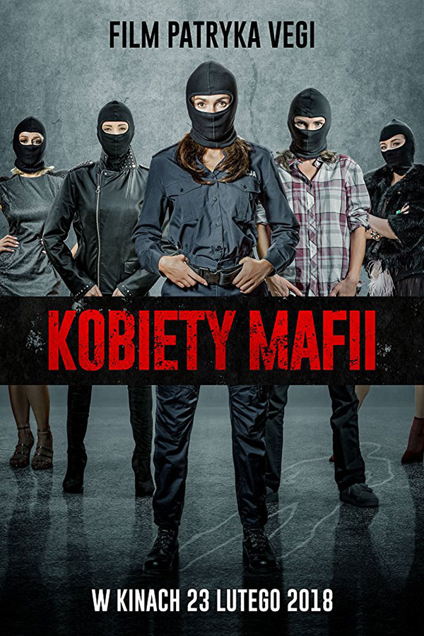 Kobiety mafii (Women of Mafia)