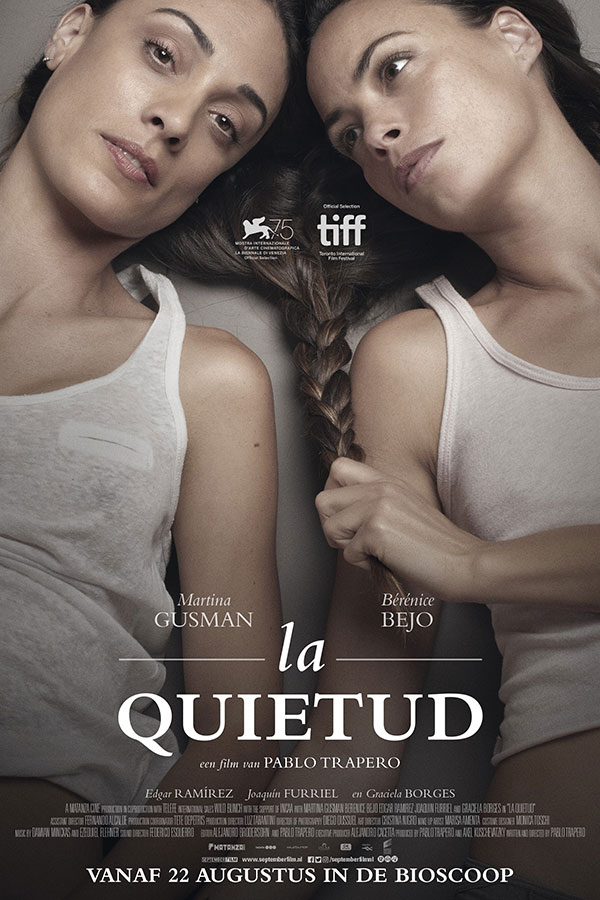 La quietud (The Quietude)
