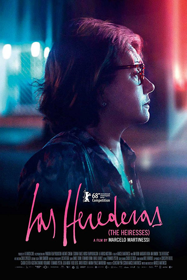Las herederas (The Heiresses)