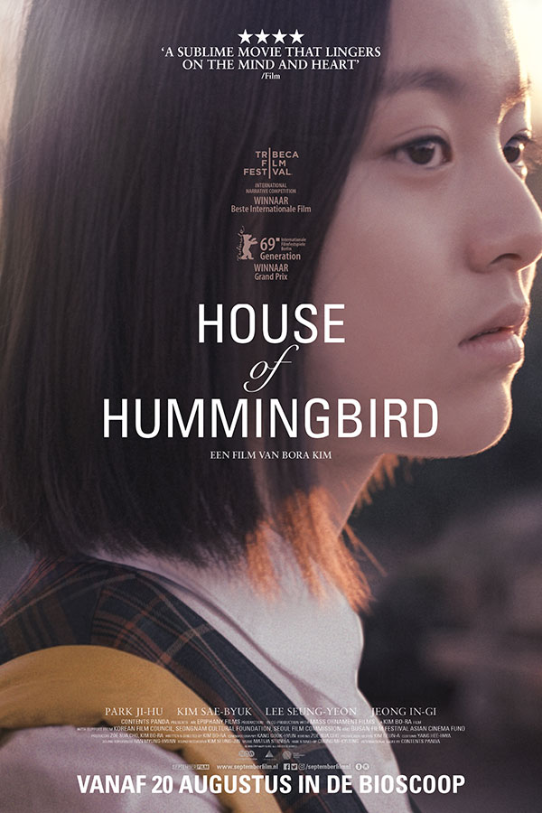 Beol-sae (House of Hummingbird)