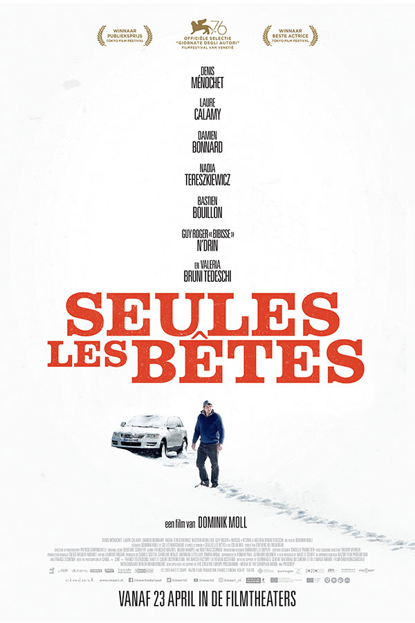 Seules les bêtes (Only the Animals)