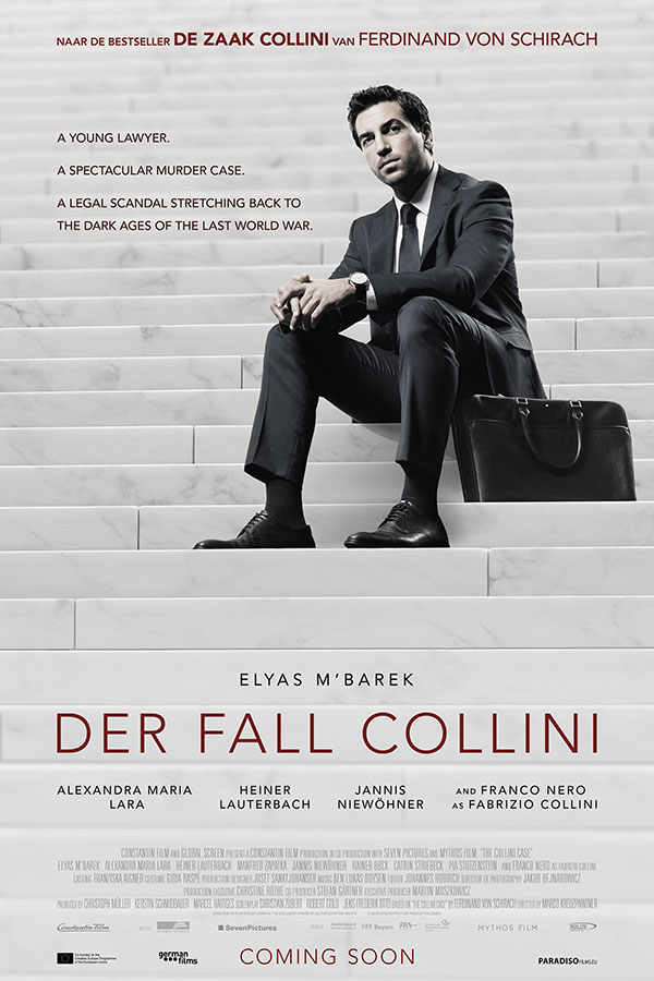 Der Fall Collini (The Collini Case)