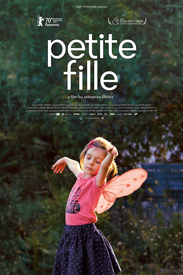 Petite fille (Little Girl)