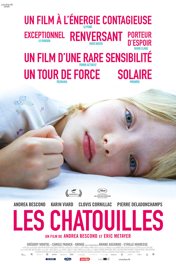Les chatouilles (Little Tickles)