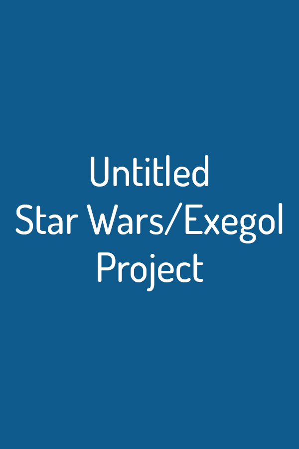 Untitled Star Wars/Exegol Project