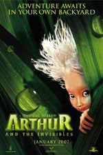Arthur and the Invisibles (Arthur et les Minimoys)