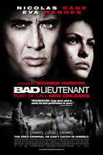The Bad Lieutenant: Port of Call New Orleans