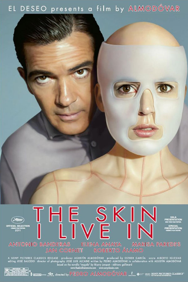 La piel que habito (The Skin I Live In)