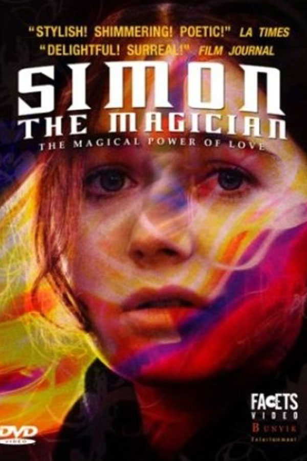 Simon, the Magician (Simon Mágus)